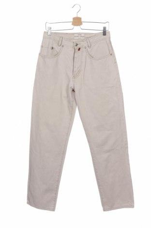 Мъжки панталон Pierre Cardin, Размер M, Цвят Бежов, Памук, Цена 32,40лв.