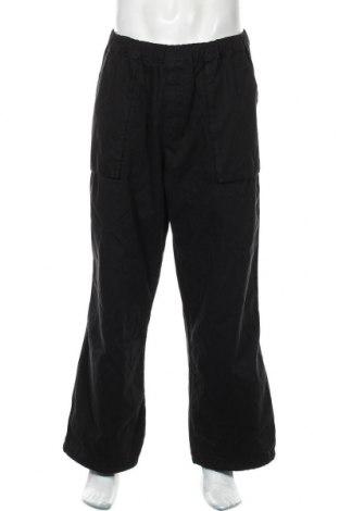 Ανδρικό παντελόνι Urban Outfitters, Μέγεθος L, Χρώμα Μαύρο, Βαμβάκι, Τιμή 34,41€