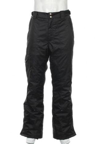 Мъжки панталон за зимни спортове Whistler, Размер XL, Цвят Черен, Полиестер, Цена 45,36лв.