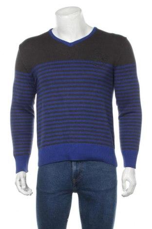 Мъжки пуловер Esprit, Размер S, Цвят Сив, Памук, Цена 9,77лв.