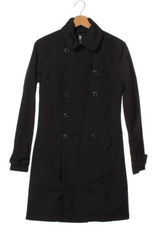 Pánský přechodný kabát  Adidas Slvr, Velikost S, Barva Černá, Polyamide, Cena  921,00Kč