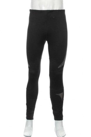 Pánské sportovní legíny  Crivit, Velikost M, Barva Černá, 90% polyester, 10% elastan, Cena  335,00Kč