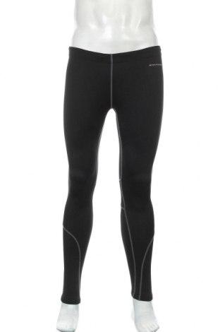 Pánské sportovní legíny  ENDURANCE, Velikost M, Barva Černá, 92% polyester, 8% elastan, Cena  335,00Kč