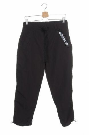 Мъжки спортен панталон Adidas Originals, Размер S, Цвят Черен, Полиамид, Цена 87,72лв.