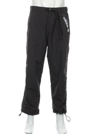 Мъжки спортен панталон Adidas Originals, Размер M, Цвят Черен, Полиамид, Цена 23,22лв.