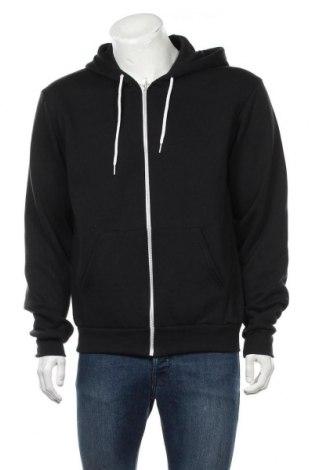 Ανδρικό φούτερ American Apparel, Μέγεθος L, Χρώμα Μαύρο, 50% βαμβάκι, 50% πολυεστέρας, Τιμή 22,81€