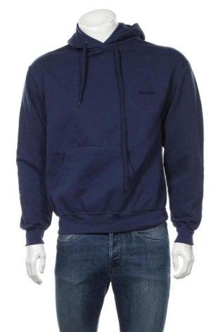 Hanorac de bărbați Urban Outfitters, Mărime S, Culoare Albastru, Preț 204,93 Lei