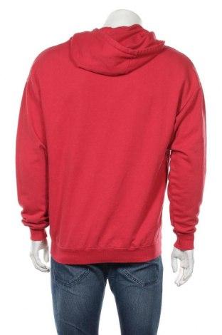 Мъжки суичър Urban Outfitters, Размер S, Цвят Розов, 78% памук, 22% полиестер, Цена 37,92лв.