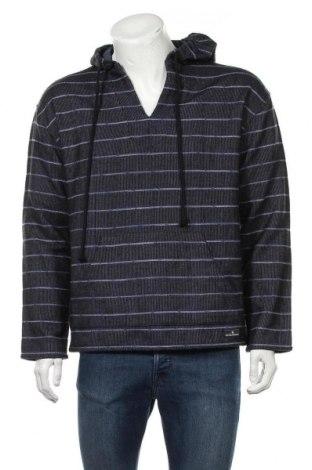Hanorac de bărbați Urban Outfitters, Mărime S, Culoare Albastru, Preț 31,30 Lei
