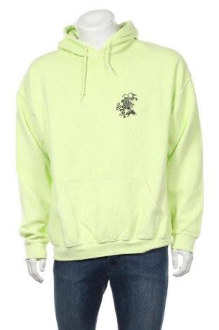 Ανδρικό φούτερ Urban Outfitters, Μέγεθος L, Χρώμα Πράσινο, Τιμή 30,54€