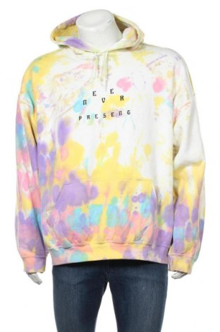 Ανδρικό φούτερ Urban Outfitters, Μέγεθος L, Χρώμα Πολύχρωμο, Τιμή 34,41€