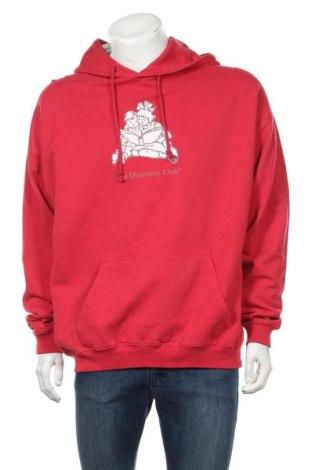 Ανδρικό φούτερ Urban Outfitters, Μέγεθος L, Χρώμα Ρόζ , 78% βαμβάκι, 22% πολυεστέρας, Τιμή 29,39€