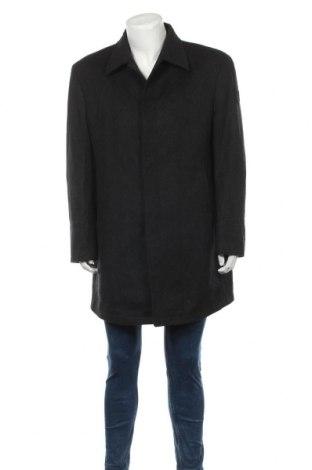 Мъжко палто Blackberrys, Размер XXL, Цвят Черен, Мерино, Цена 23,36лв.