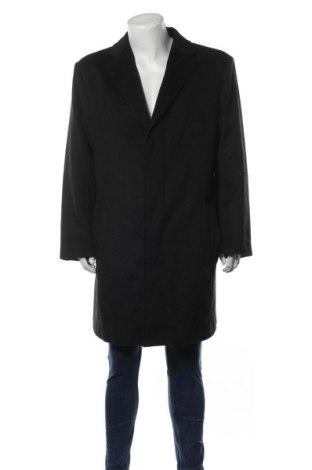 Pánský kabát  TCM, Velikost XL, Barva Šedá, 90% vlna, 10% kašmír , Cena  489,00Kč