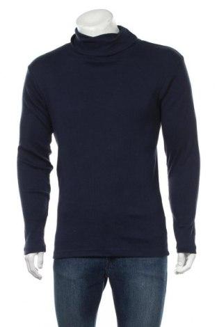 Pánský rolák  Identic, Velikost XL, Barva Modrá, 100% bavlna, Cena  576,00Kč