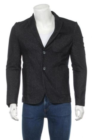 Pánské sako , Velikost M, Barva Modrá, Cena  387,00Kč