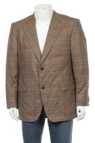 Pánské sako , Velikost XL, Barva Vícebarevné, Vlna, Cena  401,00Kč