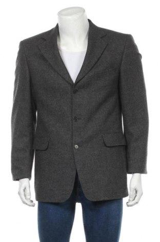 Мъжко сако, Размер L, Цвят Сив, Цена 7,35лв.
