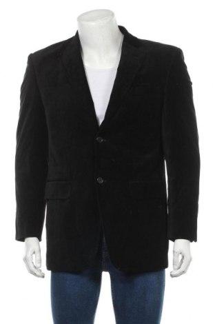 Pánské sako  Batistini, Velikost M, Barva Černá, Bavlna, Cena  510,00Kč