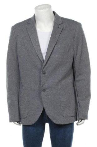 Pánské sako  Canda, Velikost XXL, Barva Modrá, 53% bavlna, 47% polyester, Cena  473,00Kč