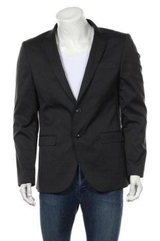 Pánské sako  Cool Code, Velikost L, Barva Černá, 86% polyester, 12% viskóza, 2% elastan, Cena  393,00Kč