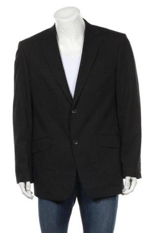 Мъжко сако Esprit, Размер L, Цвят Черен, 49% полиестер, 49% вискоза, 2% еластан, Цена 8,14лв.