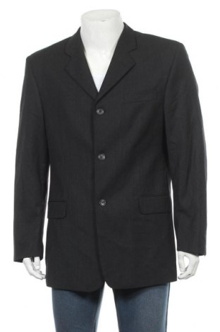 Мъжко сако Lindbergh, Размер XL, Цвят Черен, Цена 7,35лв.