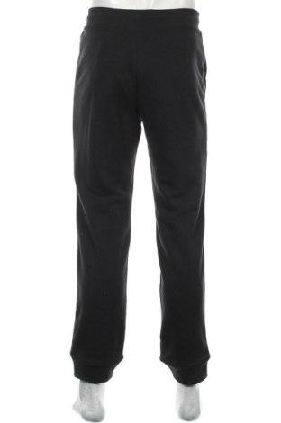 Мъжко спортно долнище Adidas Originals, Размер M, Цвят Черен, 95% памук, 5% еластан, Цена 66,75лв.