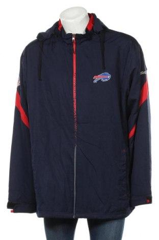 Pánská sportovní bunda  Reebok, Velikost XXL, Barva Modrá, Polyester, Cena  733,00Kč