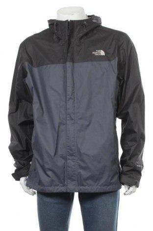Pánská sportovní bunda  The North Face, Velikost XL, Barva Modrá, Cena  1467,00Kč