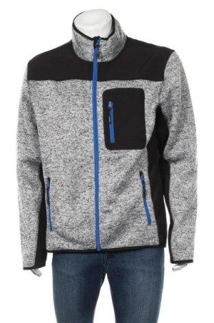 Pánská sportovní bunda  Top Tex, Velikost XL, Barva Vícebarevné, Polyester, Cena  606,00Kč