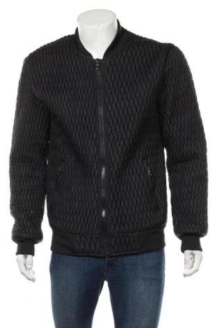 Ανδρικό μπουφάν, Μέγεθος XL, Χρώμα Μαύρο, 100% πολυεστέρας, Τιμή 27,15€