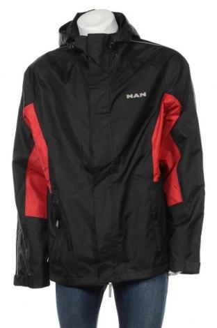 Ανδρικό μπουφάν, Μέγεθος L, Χρώμα Μαύρο, Τιμή 19,74€