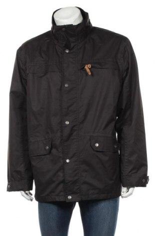 Ανδρικό μπουφάν, Μέγεθος XL, Χρώμα Μαύρο, Πολυεστέρας, Τιμή 22,21€
