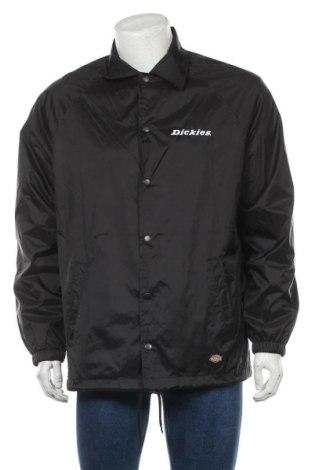 Мъжко яке Dickies, Размер S, Цвят Черен, 100% полиестер, Цена 83,30лв.