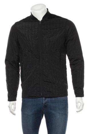 Мъжко яке Mads Norgaard, Размер M, Цвят Черен, Полиестер, Цена 44,55лв.