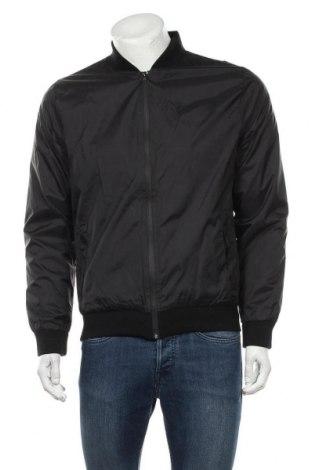Ανδρικό μπουφάν Reverse, Μέγεθος M, Χρώμα Μαύρο, Πολυαμίδη, Τιμή 9,32€