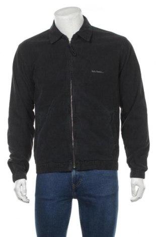 Мъжко яке Urban Outfitters, Размер S, Цвят Сив, 100% памук, Цена 70,76лв.