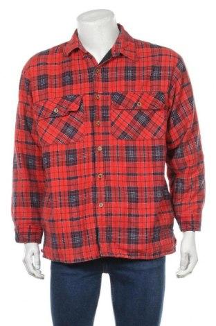 Мъжко яке Urban Outfitters, Размер M, Цвят Многоцветен, Памук, Цена 76,30лв.