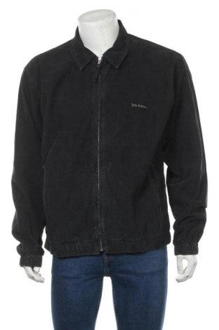 Мъжко яке Urban Outfitters, Размер XL, Цвят Сив, 100% памук, Цена 90,30лв.
