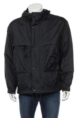 Ανδρικό μπουφάν Zara, Μέγεθος L, Χρώμα Μπλέ, Πολυεστέρας, Τιμή 25,30€