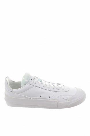 Boty  Nike, Velikost 37, Barva Bílá, Pravá kůže, textile , Cena  2739,00Kč
