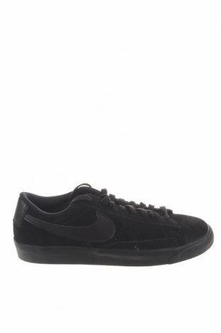 Boty  Nike, Velikost 40, Barva Černá, Přírodní velur , Cena  2739,00Kč