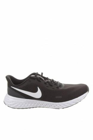 Boty  Nike, Velikost 40, Barva Černá, Textile , Eko kůže, Cena  630,00Kč