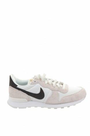 Boty  Nike, Velikost 40, Barva Vícebarevné, Textile , Přírodní velur , Eko kůže, Cena  767,00Kč