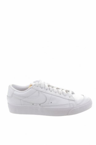Boty  Nike, Velikost 40, Barva Bílá, Pravá kůže, Cena  2739,00Kč
