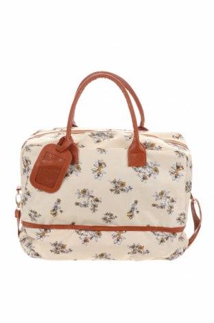 Τσάντα ταξιδιού, Χρώμα Πολύχρωμο, Κλωστοϋφαντουργικά προϊόντα, δερματίνη, Τιμή 25,92€