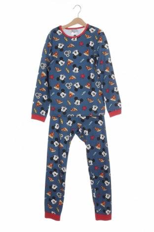 Pyžamo  Cotton On, Velikost 8-9y/ 134-140 cm, Barva Modrá, 95% bavlna, 5% elastan, Cena  533,00Kč