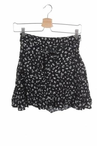 Sukně- kalhoty  Zara, Velikost XS, Barva Modrá, Viskóza, Cena  855,00Kč