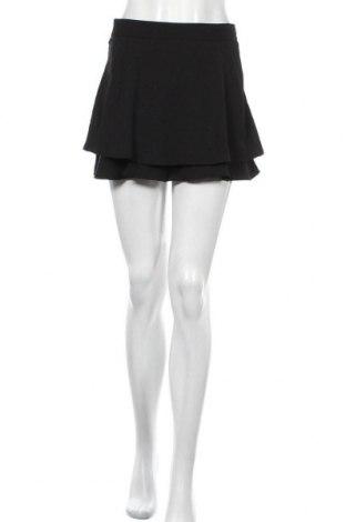 Sukně- kalhoty  Zara, Velikost S, Barva Černá, Polyester, Cena  855,00Kč